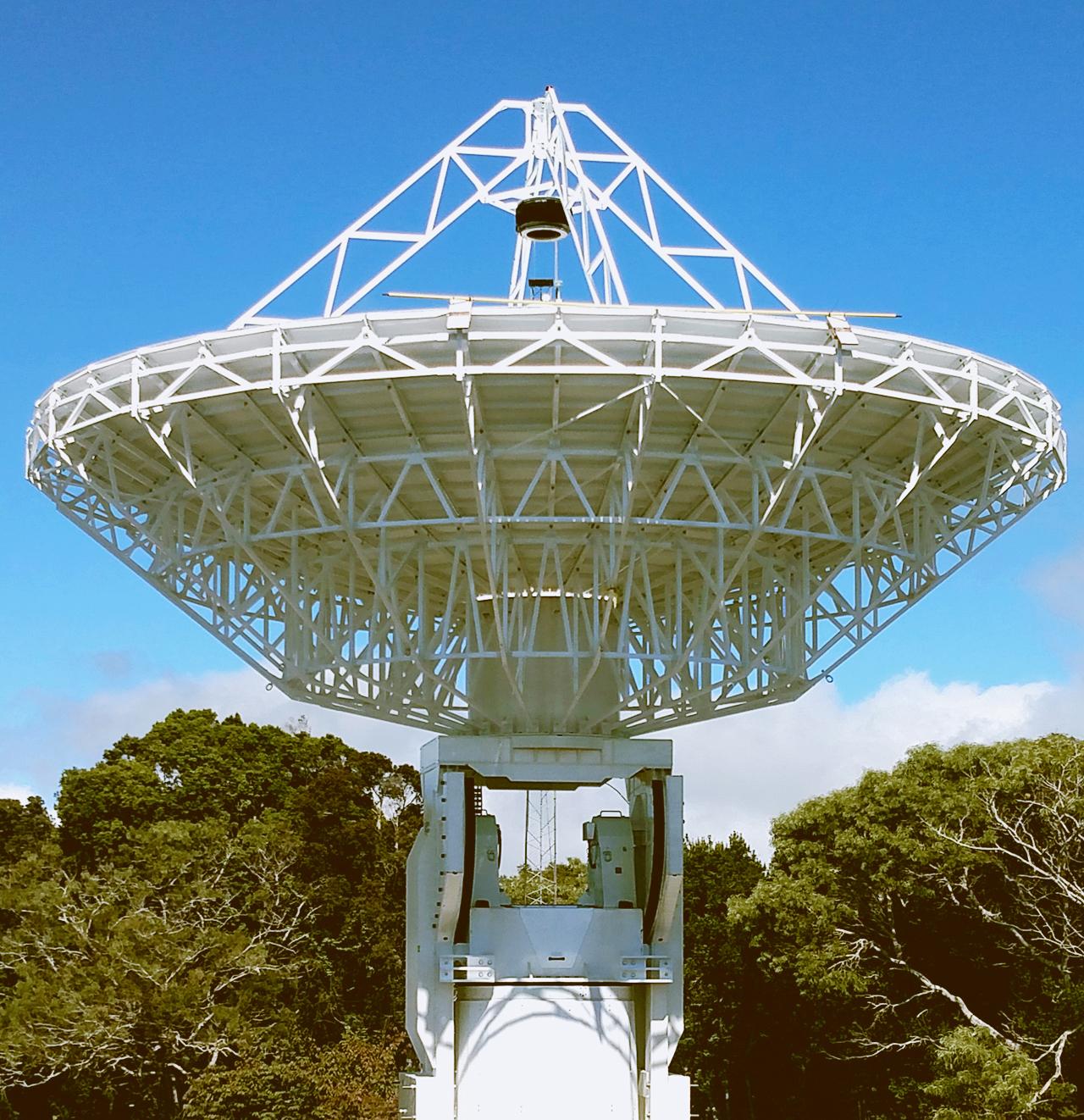 12m Antenna