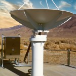 Antenna 2.1m