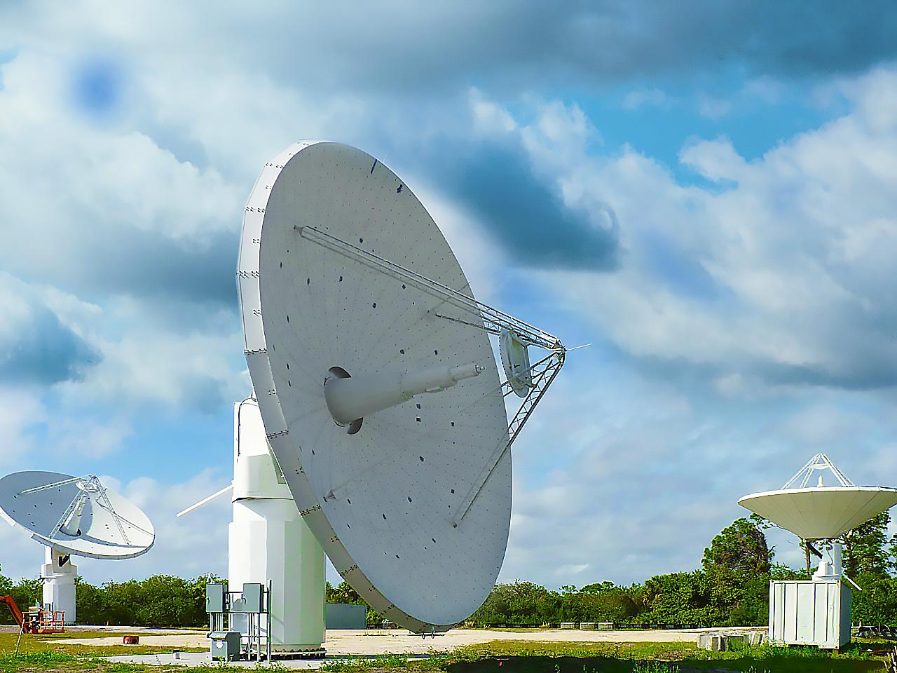 Antenna Upgrades