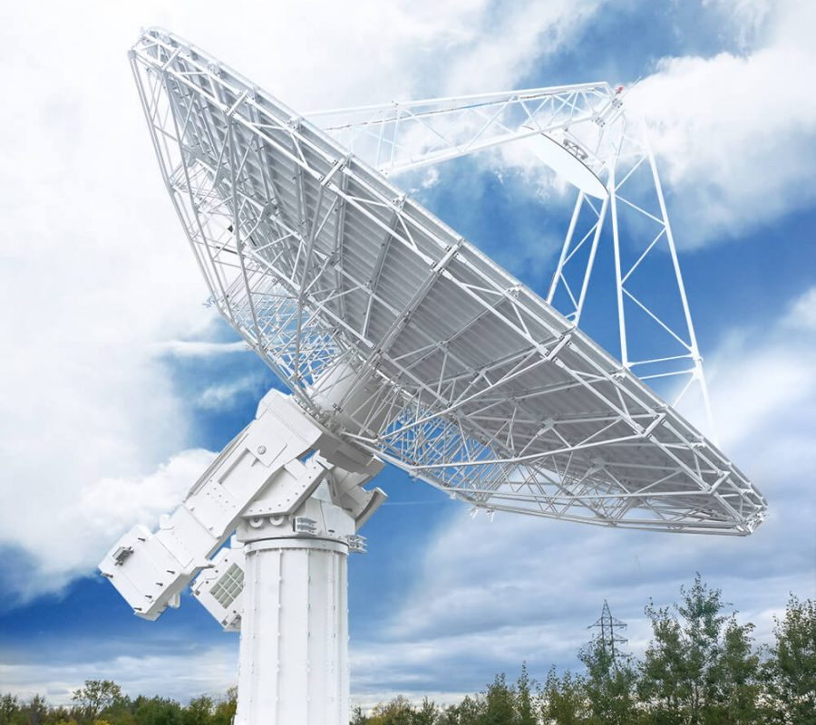 15m High Performance Antenna Systems
