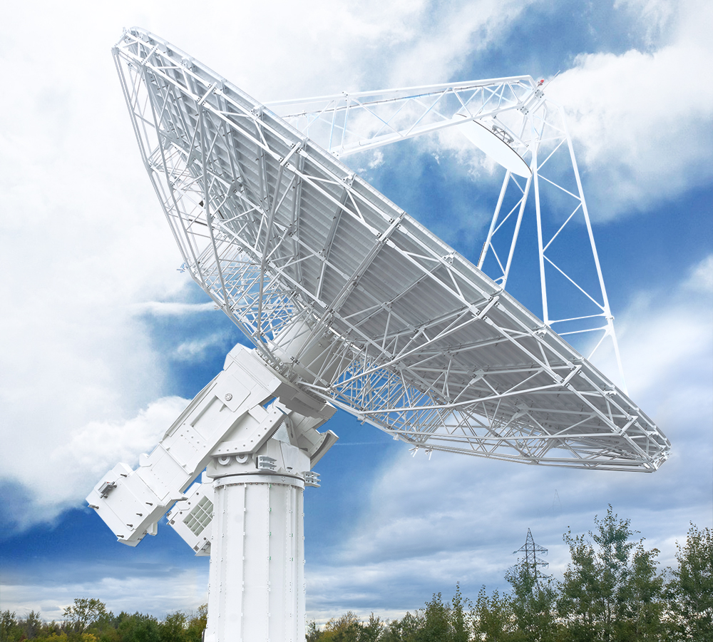 IN THE SPOTLIGHT: 15m Antenna System